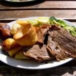 英国の食生活