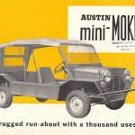 ミニ モーク (1964~1968 )