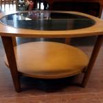 ミッドセンチュリー コーヒーテーブル