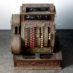 NATIONAL CASH REGISTER(レジスター)