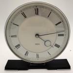 ビンテージ スミスSmith 手巻き置時計