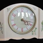 ビンテージ スミスSmith 置時計