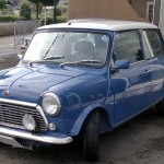 Sold-Rover MINI 40THアニバーサリー