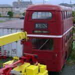 Routemaster ルートマスター ロンドン ダブルデッカー バス